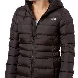 North Face Black Coat Jacket